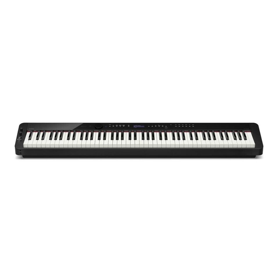 Andet, Casio PX-S3000 BK el-klaver pakke