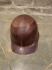 Vintage Msa Skullgard Fiberglass Hard Hat Helmet