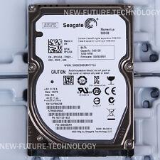 "Seagate (ST9500420AS) 500 GB HDD 2.5"" 16 MB 7200 RPM SATA Laptop Hard Disk Drive"