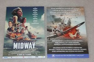 Midway-2019-Polish-promo-FLYER-ULOTKA