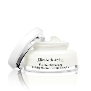 Elizabeth Arden Visible Difference Refining Moisture Cream Complex ~ 75g