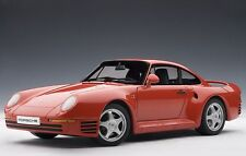 78082 AUTOart 1:18 Porsche 959 Red
