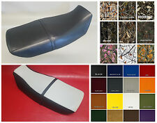 HONDA CB750 Nighthawk Seat Cover 1991 1992  in 25 Colors or 2-tone   (3PC/PS)