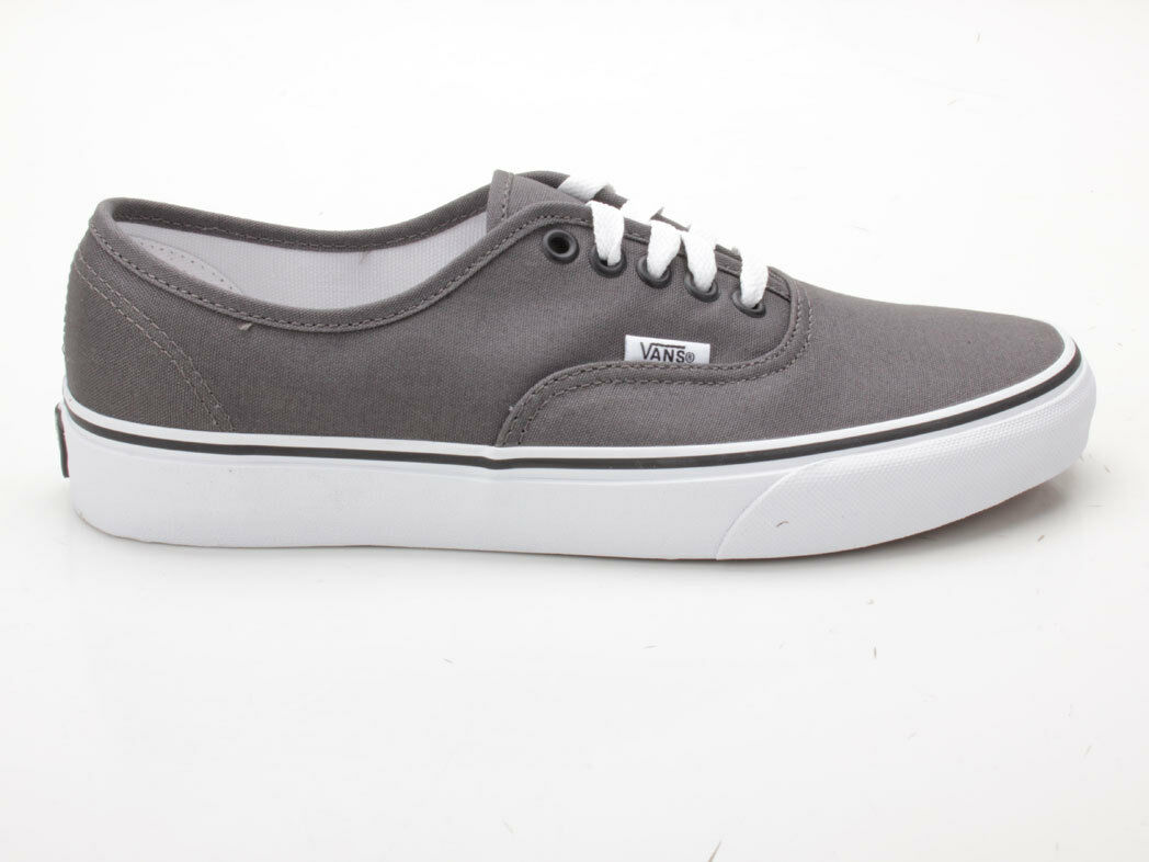 Vans Authentic VN-0 JRAPBQ grau-schwarz