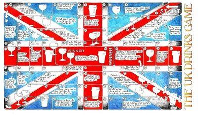 NEW IN CELLO DODO HEINZ UNEXPECTED ITEM MATCHES CARD SIMON DREW TEA TOWEL