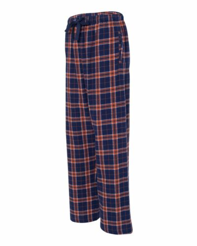 F20 Boxercraft Fashion Flannel Pants With Pockets