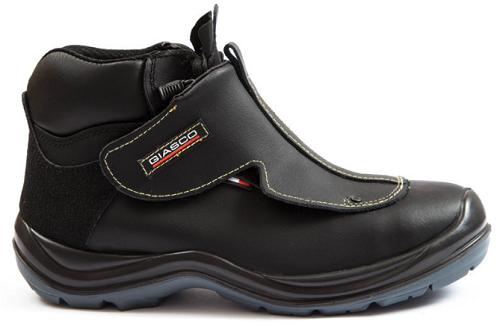 SCARPA ANTINFORTUNISTICA GIASCO HARD Safety ROCK ERCOLANO S3 - Safety HARD Footwear d94829