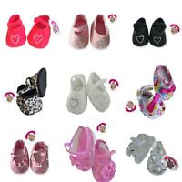Teddy Bear Shoes Fits Build A Bear Girl Teddies Teddy Bears Clothing