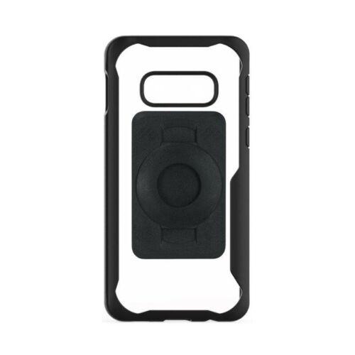 12mm Hex stelo Foro Mount & TiGRA FITCLIC Neo Lite Custodia per Samsung Galaxy S10