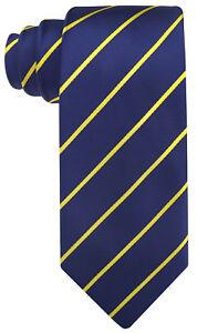Scott-Allan-Mens-Necktie-Pencil-Striped-Mens-Tie
