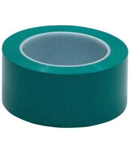 "PVC Vinyl Floor Safety Marking Tape GREEN OSHA 6Mil 2/"" x 36 yd 1 Roll"