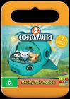 Octonauts - Ready For Action (DVD, 2012)