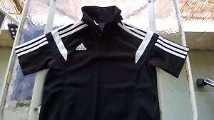 Adidas-Original-Polo-Chemise-Gr-152