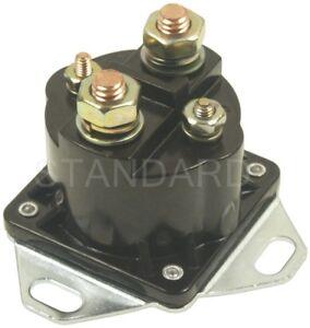 Standard Motor Products Solenoid Solenoids Automotive pubfactor.ma