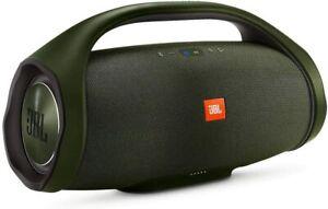 JBL-Boombox-Waterproof-Portable-Bluetooth-Speaker-Green