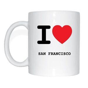 I-Love-San-Francisco-Tazza-Caffe