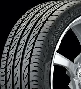 Pirelli P Zero Nero GT 245/40-18 XL Tire (Set of 4) | eBay