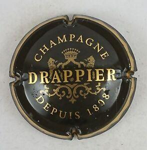 capsule champagne jéroboam générique LE CANARD 2017