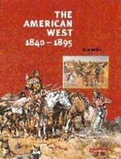 Cambridge History Programme Key Stage 4: The American West, 1840-1895 by Mike...