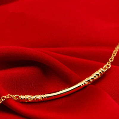 Journey to the West The Monkey King Bar golden cudgel Sun Wukong Necklace Silver