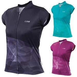 IXS Carta Femmes Trail Jersey Vélo Maillot Shirt alpin MTB All Mountain Bike-afficher le titre d`origine xK8NUT02-07150711-397400954
