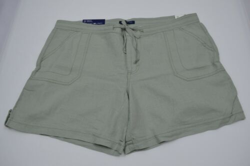 "Bandolino Women/'s Iris  Beach Summer Shorts /""The Soft Shorts/"" Size 12,14"