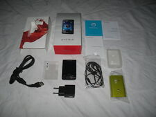 Sony Ericsson Xperia X10 mini, ohne Simlock & Branding, 5MPIX, 2 Jahre Garantie