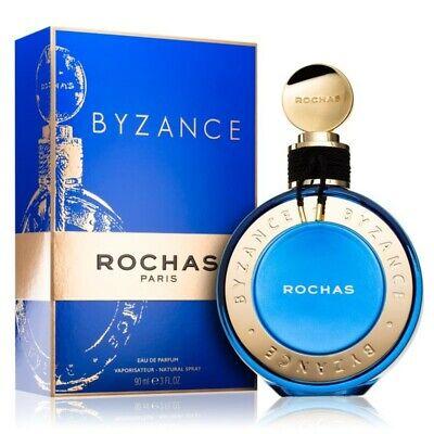 Rochas BYZANCE 2019 Eau de Parfum 90 Ml 3 onzas Nuevo En Caja Sellada Auténtico | eBay