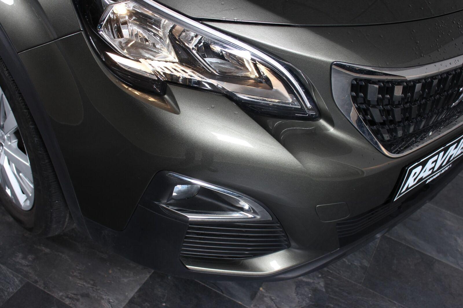 Peugeot 3008 1,2 PureTech 130 Strike