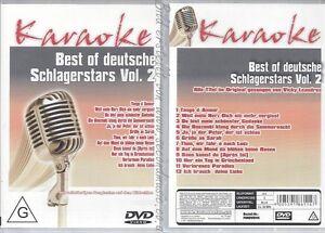 DVD-KARAOKE-BEST-OF-DEUTSCHE-SCHLAGERSTARS-VOL-2