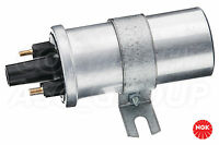 New NGK Ignition Coil For NISSAN Micra K10 1.2  1989-92
