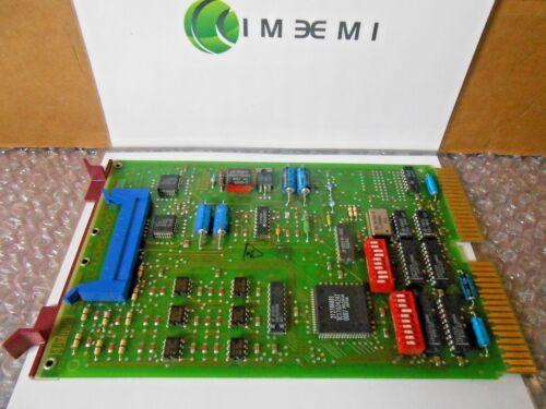 DEC VINTAGE M3106 DZQ11-M M3106-00 4-line double-buffered  EIA MUX Module