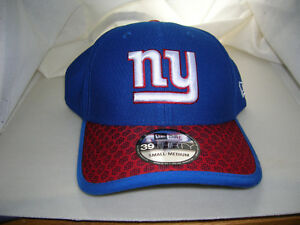 newest 49293 56989 Image is loading NEW-YORK-GIANTS-39THIRTY-ON-FIELD-BLUE-FLEX-