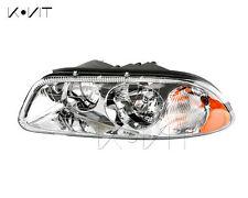 Mack Granite Cv713 Headlight Assembly Right Side Chrome for sale