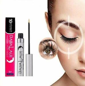 Authentic DabaLash Professional Eyelash Enhancer 5.32 ml/ 0.18 fl oz Sealed