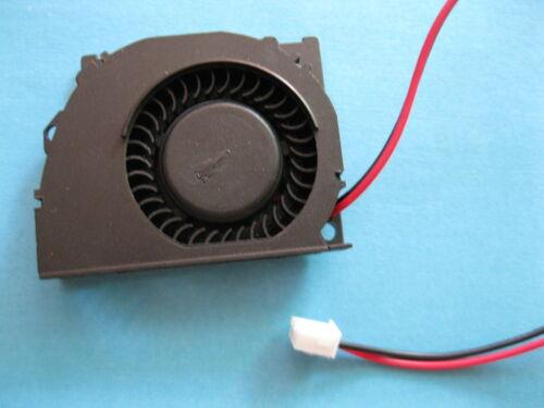 2 pcs Brushless DC ventilateur Fan 5 V 4010 S 50x40x10mm 2pin ETUI-Bearing