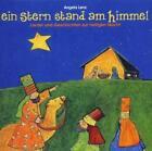 Ein Stern Stand Am Himmel von Angela Lenz (2010)