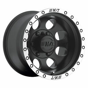 16X7-MICKEY-THOMPSON-CLASSIC-BAJA-LOCK-ALLOY-MAG-WHEEL-SUITS-NISSAN-TOYOTA