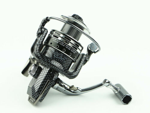 14BB Ball Bearing RightLeft Handed Saltwater Freshwater Fishing Spinning Reel BA