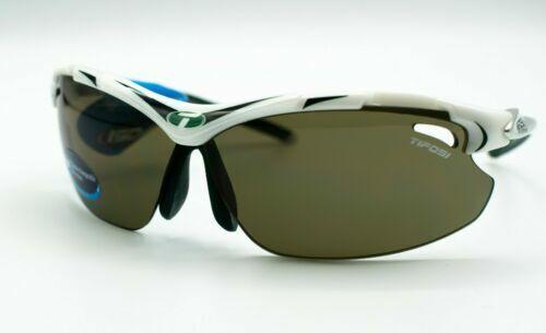Tifosi Tyrant GREEN Sunglasses INTERCHANGEABLE LENSES WITH BOX