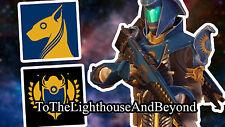 PS4 Destiny ensayos de Osiris Garantizado Impecable! mejor valor para el dinero