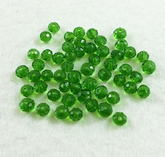 Wholesale 100Pcs 4mm Swarovski Crystal Loose Beads Free Ship 12 Colors