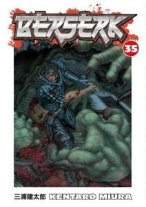 Berserk-35-Paperback-by-Miura-Kentaro-Brand-New-Free-shipping-in-the-US