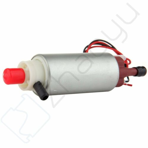 New Universal Electric Fuel Pump With Installation Kit E7086M E7093M E7116M