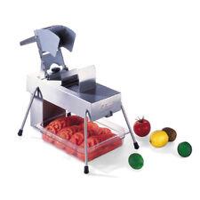 Edlund 354230v Electric Food Slicer With 14 Blade Assembly
