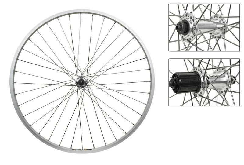WM Wheels  26x1.5 559x19 Aly Sl 36 Tx800 8-10scas Sl Ss2.0sl