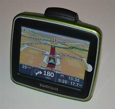 TomTom navigatore Start Classic IQ VERDE Centrale Europa 19 Paesi Navigazione
