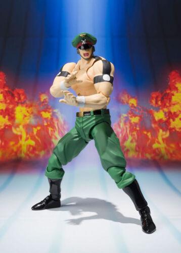 SH S.H Figuarts Brocken Jr ORIGINAL COLOR EDITION Kinnikuman Bandai ***