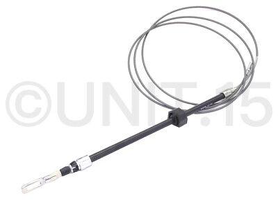 VW LT 96-06 2.5 2.8 SDI TDI  Handbrake Cable 2D0609701B