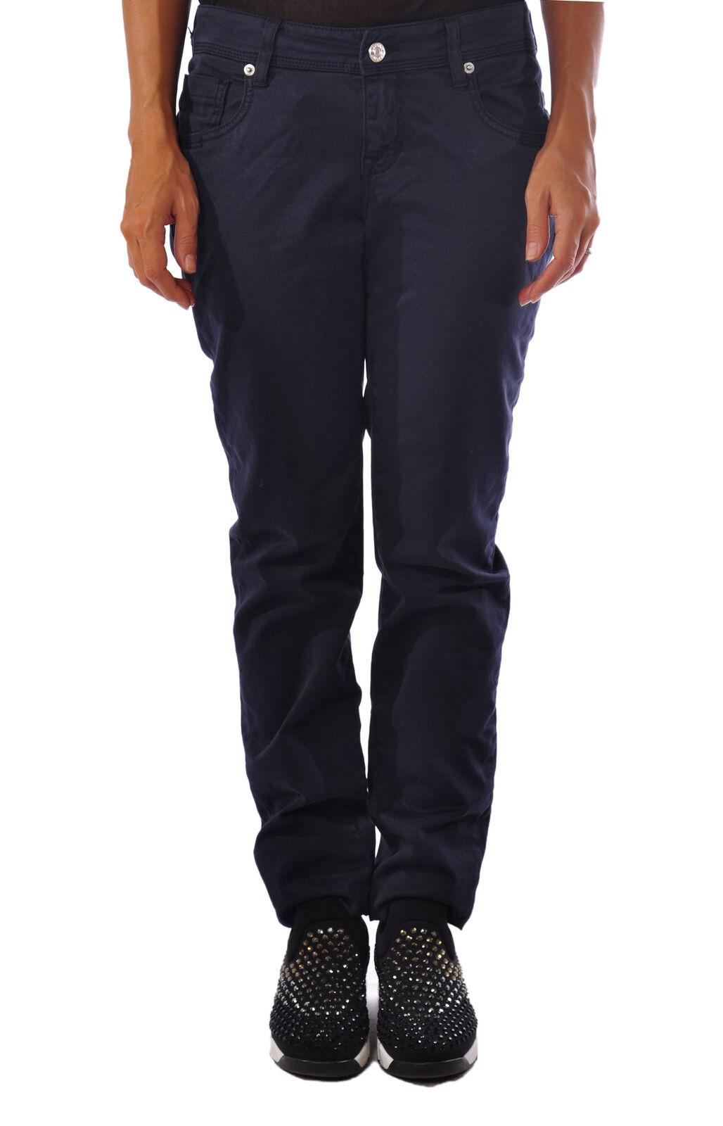 Latinò - Jeans-Pants - femme - bleu - 945917C184440
